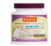 HARTZ ADULT CAT VITAMINS