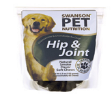 Swanson Pet Nutrition Hip & Joint Glucosamine & Chondroitin For Dogs