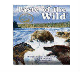 Taste of the Wild Dry Dog Food, Pacific Stream Canine Formula with Smoked Salmon