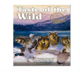 Taste of the Wild Dry Dog Food, Wetlands Canine Formula with Roasted Wild Fowl