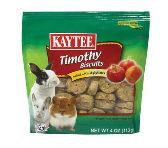 Kaytee Timothy Hay Baked Small Animal Treats