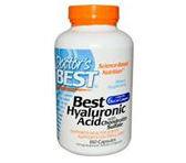 Doctor's Best Hyaluronic Acid<br />