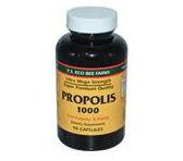 Y.S. ORGANIC BEE FARMS Propolis 1000