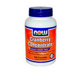 NOW Foods Cranberry Concentrate <br />