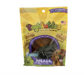 PEGETABLES DENTAL CHEWS SMALL DOGS