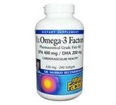 Natural Factors Rxomega-3<br />