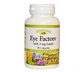Natural Factors Eye Factors<br />