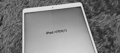 애플 아이패드 6세대