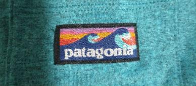 백컨트리 파타고니아 티셔츠